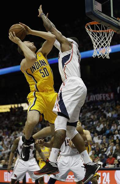 Pacers-Hawks-basketball-Hansbrough