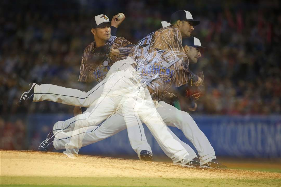 Mud-Hens-KNights-Villareal-multiple-exposure