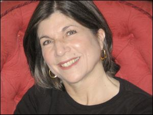 Anna Quindlen will be a guest speaker at upcoming Authors! Authors!