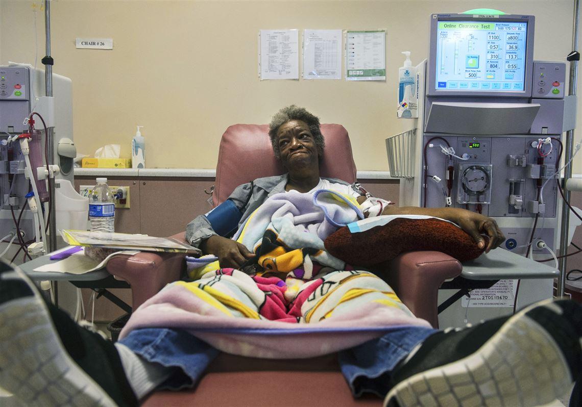 Renel renewal: Artificial kidney offers new hope | Toledo Blade