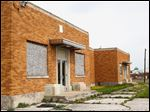 The vacant Lime City School that Perrysburg Township purchased last year from Rossford Exempted Village Schools probably will be made into a recreation site once the building is torn down.