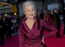 Britain-Theater-Awards-Helen-Mirren