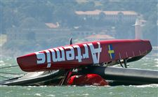 Americas-Cup-Capsized-Boat-Sailing-4