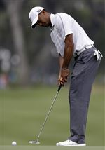 Players-Championship-Golf-Tiger-Woods