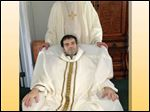 Bishop Leonard Blair ordained Fr. Scott Carroll on May 8, and assigned him as Associate Pastor of St. Joseph Parish in Maumee.