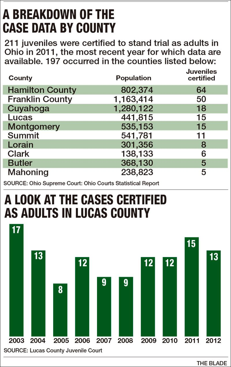 juvenile and adult criminal justice courts comparison An analysis of juvenile court practices in selected counties  c comparison of juvenile court to adult  the criminal and juvenile courts.