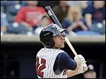 Toledo's Ben Guez had a double and a two-run home run for the Mud Hens in the win.