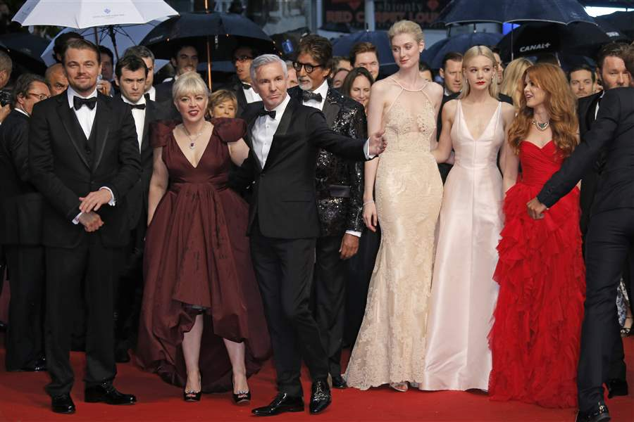France-Cannes-The-Great-Gatsby