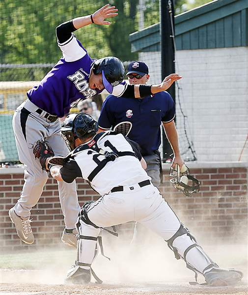 Perrysburg-catcher-Kyle-Durham-21-tags-out-Fremont-Ross