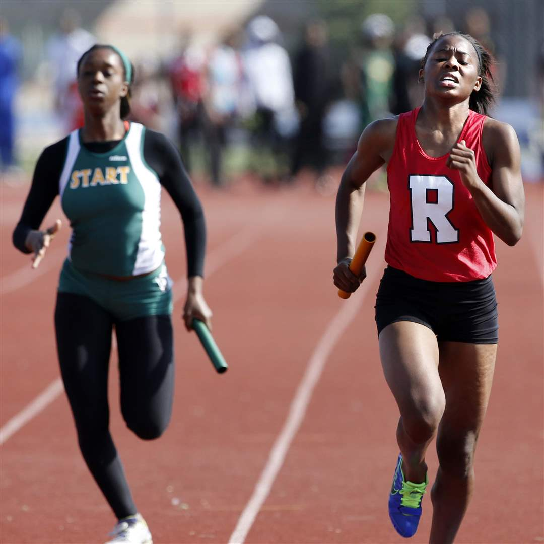 City-Track-girls-relay
