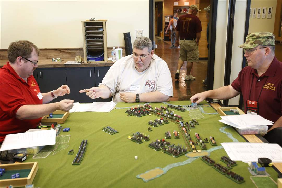 Fort-Meigs-War-Games-Steve-Verdoliva