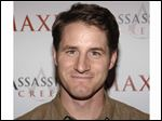Actor Sam Jaeger will answer questions during his Way Library appearance.