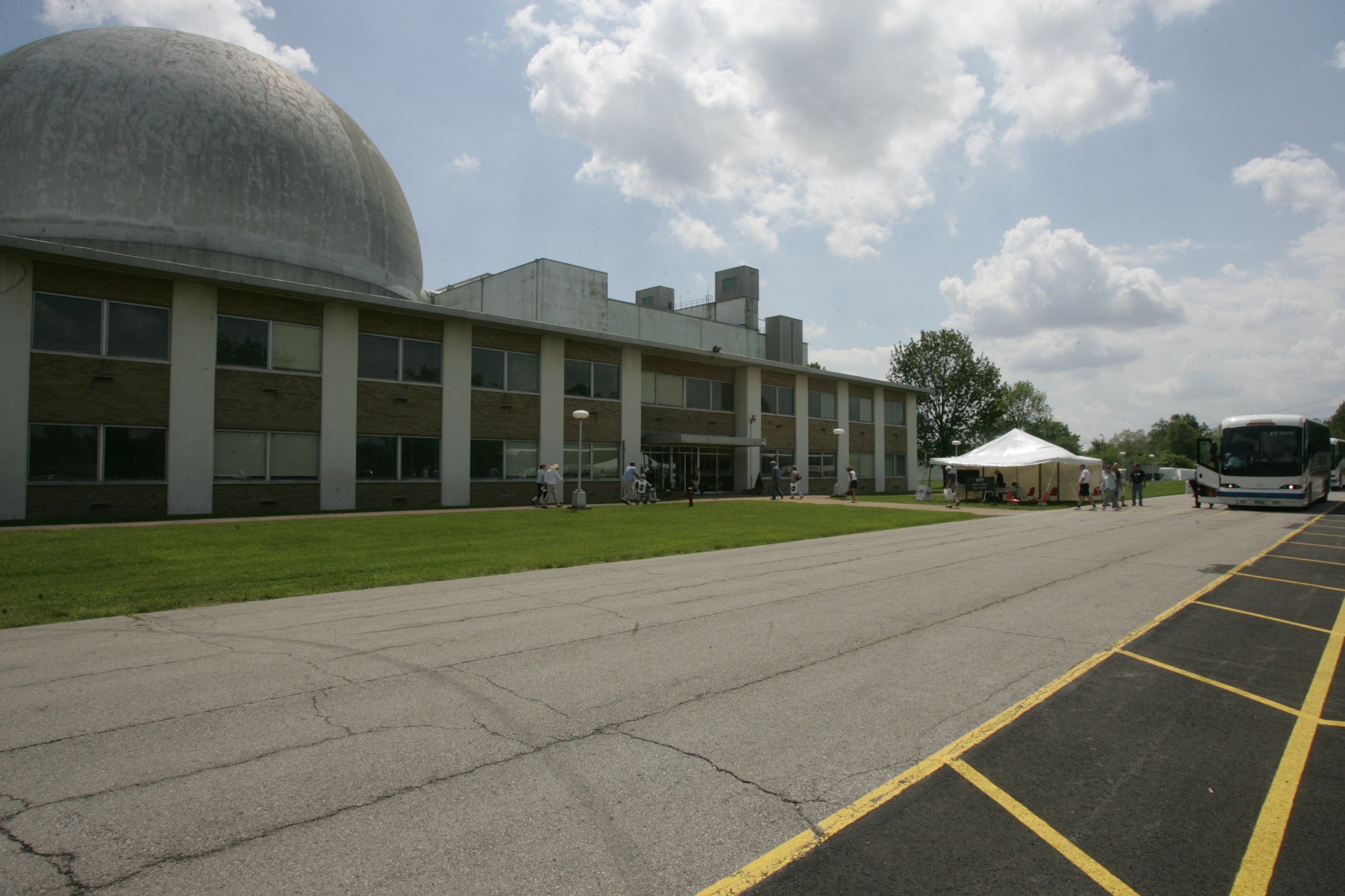 NASA official puts focus on private sector partnership ...