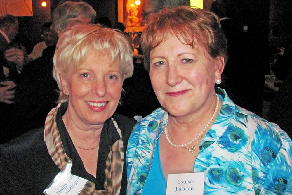 Judith-Lanzinger-and-Louise-Jackson-law-school-cl