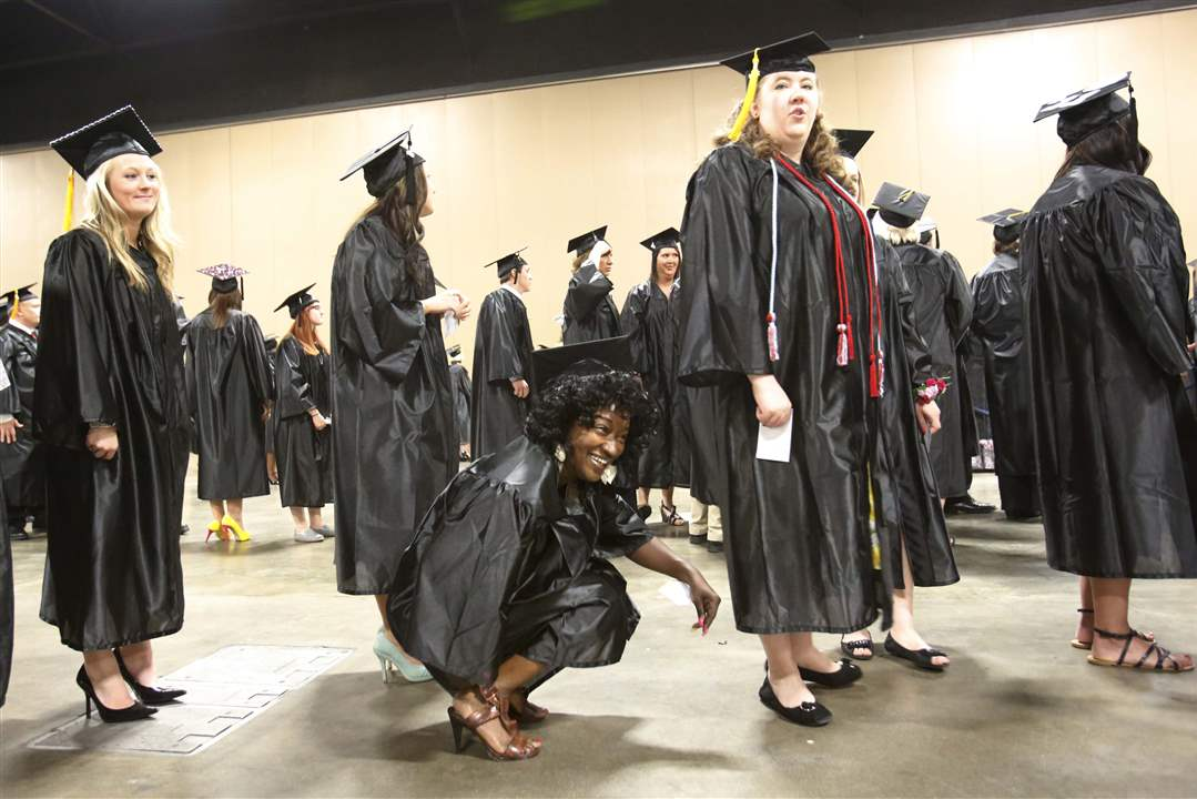 Graduation Shoes
