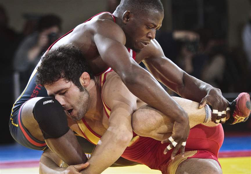 Wrestling-Exhibition-1