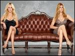ABC's 'Nashville' stars Hayden Panettiere as Juliette Barnes and Connie Britton as Rayna Jaymes.