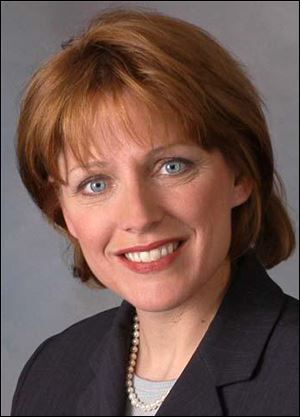 Ohio Rep. Connie Pillich