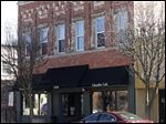 Officials are considering guidelines and funding for improving downtown Sylvania buildings and their facades.