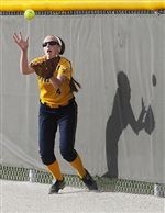 Notre-Dame-softball-Sarah-Long