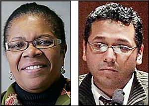 Councilmen Paula Hicks-Hudson and Adam Martinez said they were not aware of the offer.