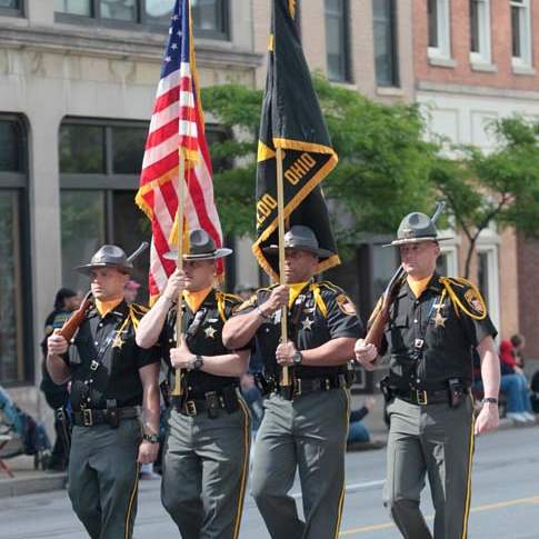 CTY-parade26p-lucas-co-sheriff-dept-honor-guard