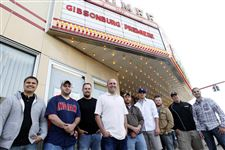 Gibsonburg-champs-film-theater