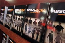 Gibsonburg-champs-film-books