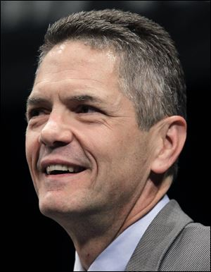 U.S. Rep. Mark Schauer