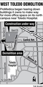 West-Toledo-Demolition
