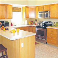 Edgebrook-Kitchen