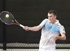 State-tennis-St-John-s-Ryan-Brown