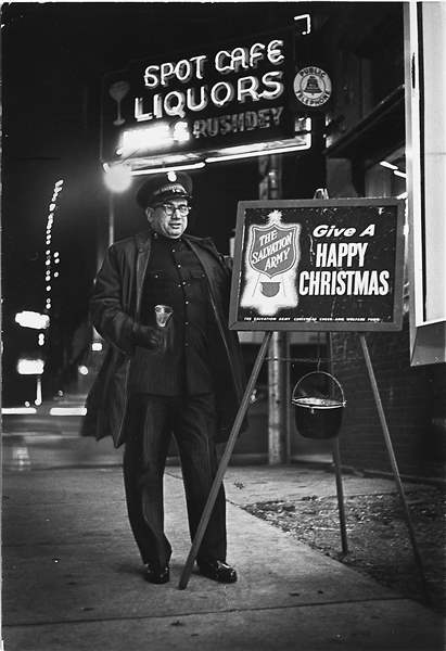 Seymour-Rothman-Salvation-Army