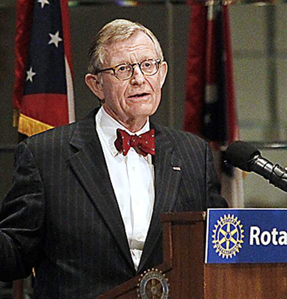 Gordon-Gee-Rotary