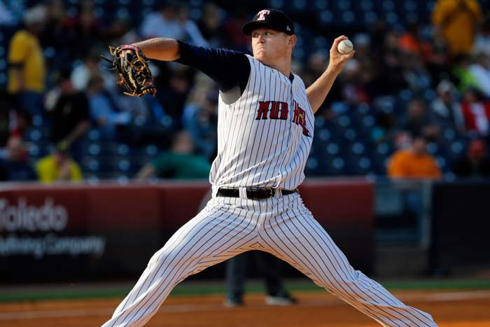 Toledo-Mud-Hens-pitcher-Casey-Crosby-throws-against-the