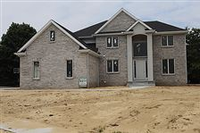 Home-building-Sylvania-Township