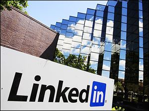LinkedIn Corp. in Mountain View, Calif., has 200 million members. The company's stock, profits, and revenue soared by 80 percent in 2012 as other social sites struggled to overcome challenges.