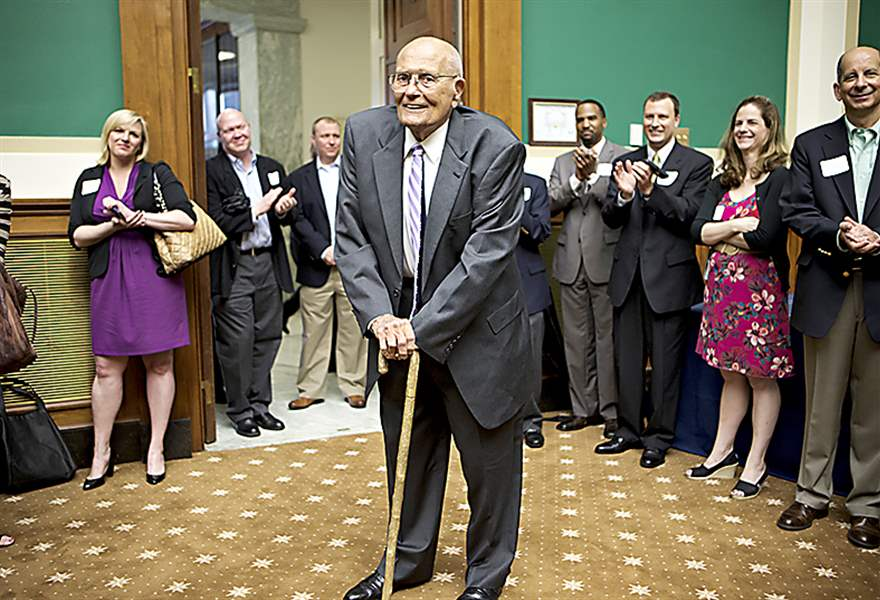 Dingell-Capitol-Hill