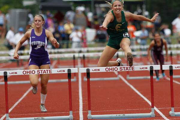 Evergreen-s-Carly-Truckor-wins-the-300-meter-hurdles