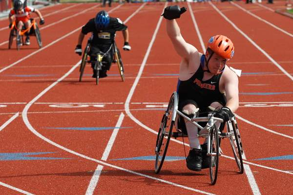 Orange-s-Travis-Napper-wins-his-heat-in-this-historic-first-wheelchair-10-meter-dash-race