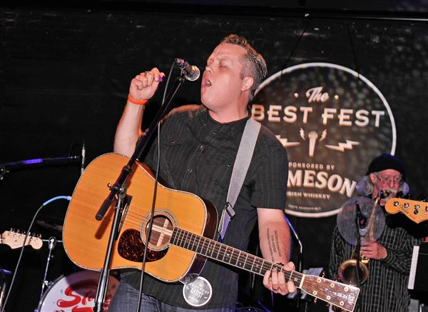 Jason Isbells Brilliant Songwriting Culminates With Southeastern