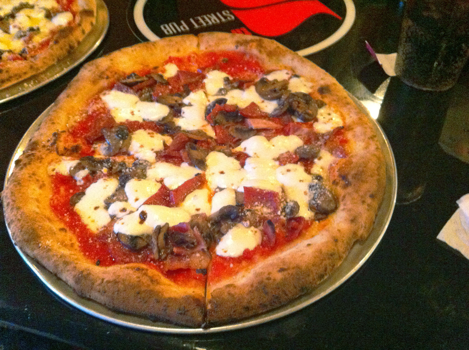 Perrysburg pizza pub delivers on authenticity The Blade
