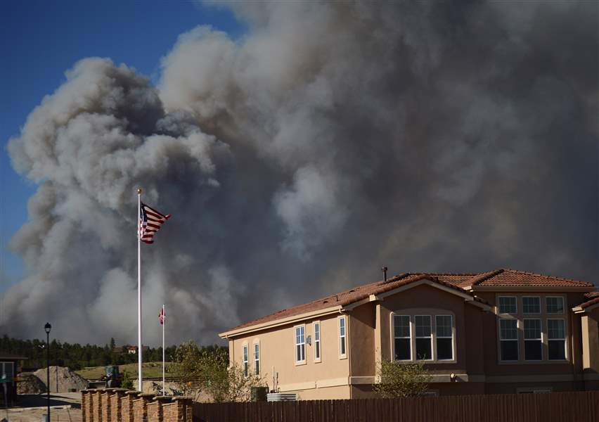 Colorado-Wildfires-BLACK-FOREST-FIRE