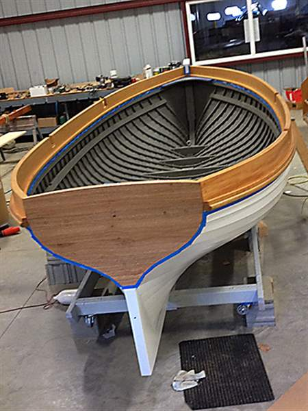 The-finished-longboat-featured-many-woods-in