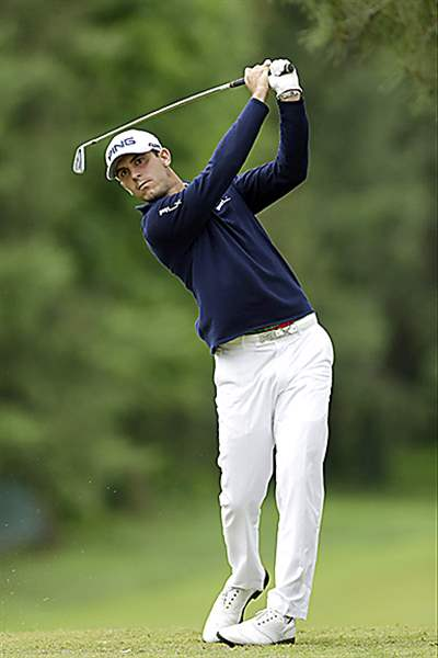 Billy-Horschel-tees-off-on-the-eighth-hole