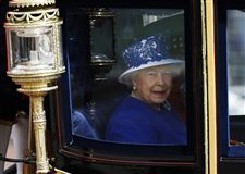Britain-Queen-s-Birthday