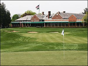 Inverness Club has hosted four U.S. Opens, but none since 1979. The Dorr Street course also welcomed two PGA Championships (1986, '93) and two U.S. Senior Opens (2003, 2011).
