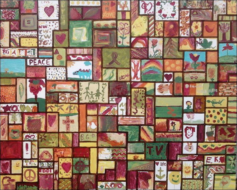 Calendar Art Project : Art calendar toledo blade