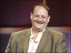 'Devious Maids' producer Marc Cherry