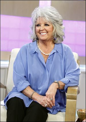 The Food Network won't renew the contract for celebrity chef and TV personality Paula Deen.